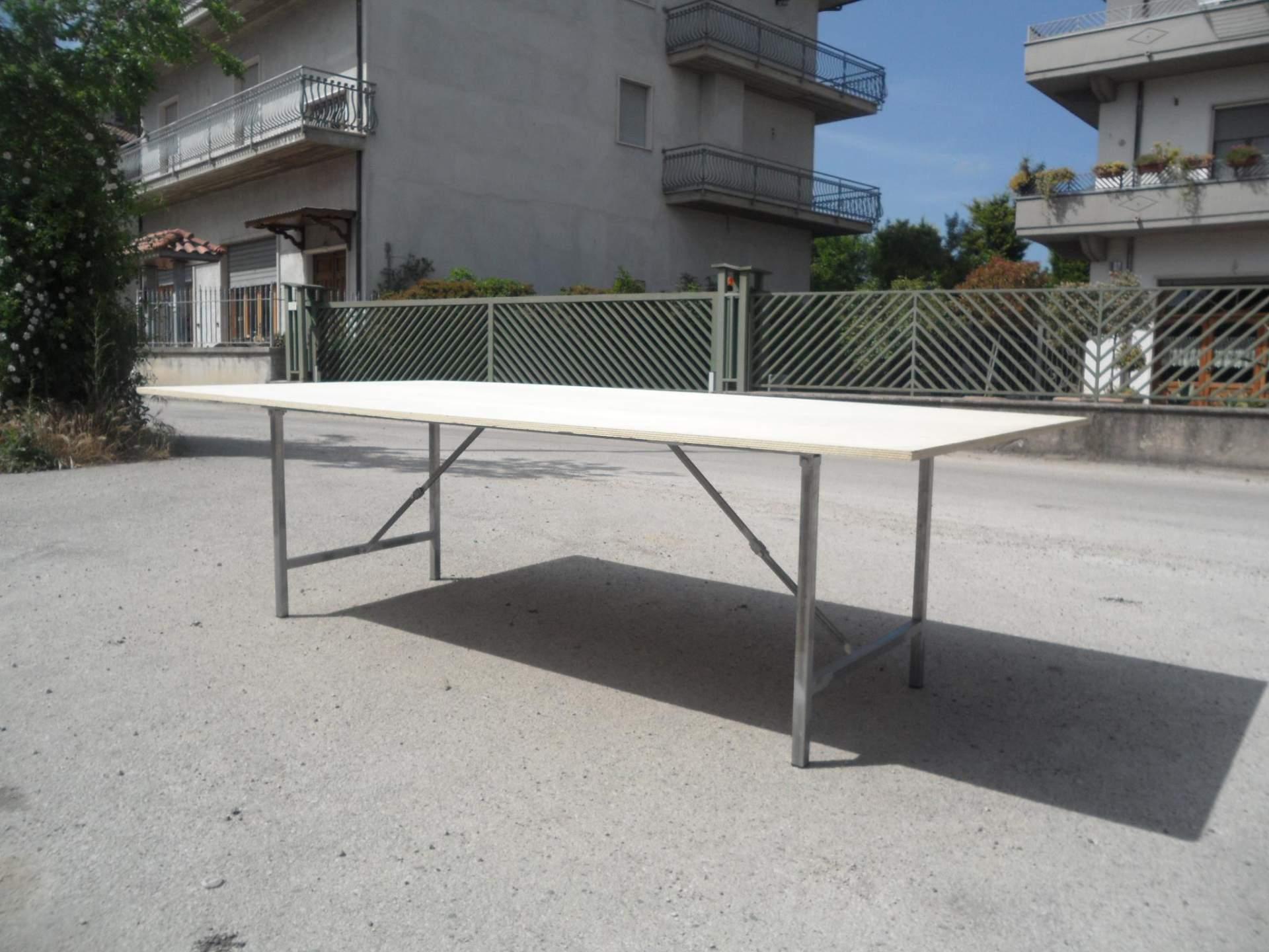 Prolunga per tavolo imperiale rettangolare cm 120 x 125 for Prolunga tavolo